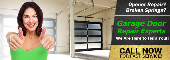 Garage Door Repair Billerica